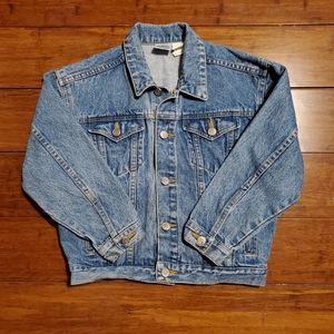 Disney Boys Jean Jacket